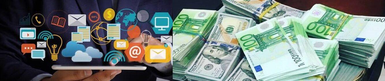 Online Money Method